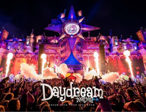 Daydream Festival 2018