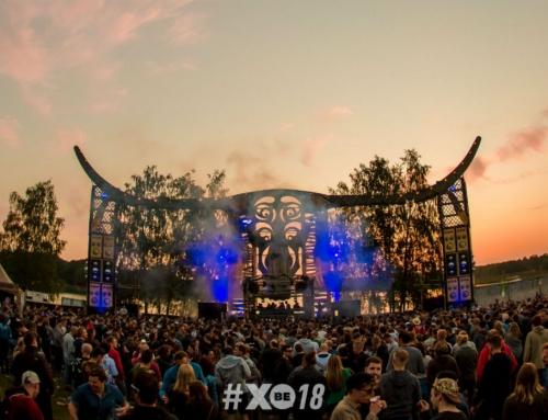 Extrema Outdoor Belgium 2018